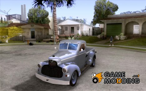 Shubert pickup for GTA San Andreas