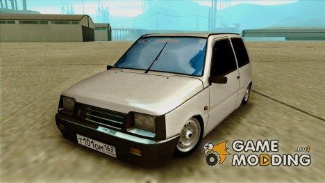 Ваз 1111 Ока for GTA San Andreas
