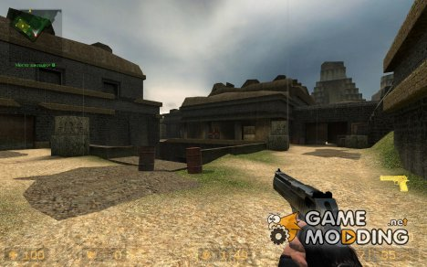 Rusty Deagle for Counter-Strike Source