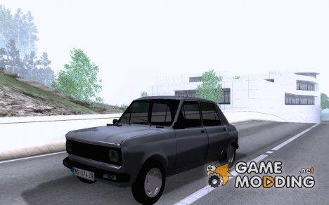 2008 Zastava Skala 55 for GTA San Andreas