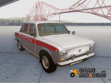 ВАЗ-21011 «Медицинская помощь» for GTA San Andreas