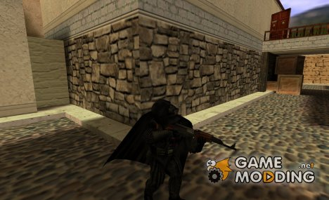 Darth Vader for Counter-Strike 1.6