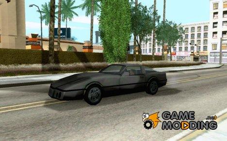 VC Banshee for GTA San Andreas