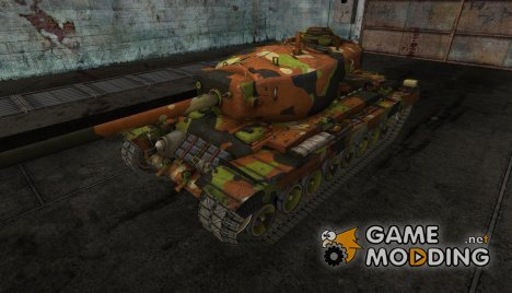 Т30 11 for World of Tanks