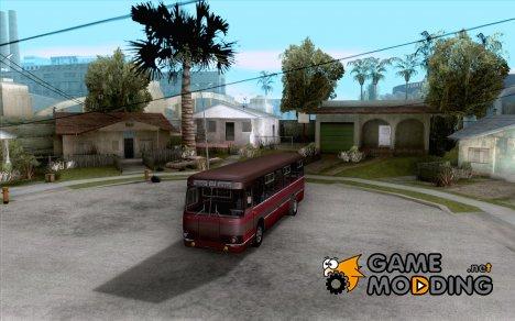 ЛиАЗ 677 for GTA San Andreas