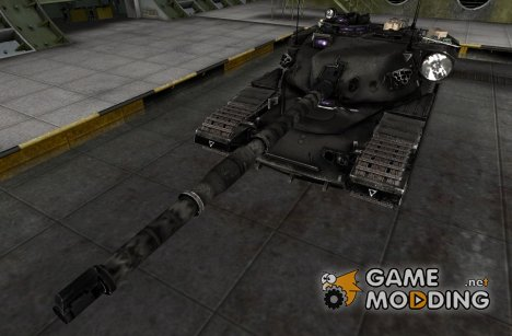 FV4202 105 ремоделинг Urban for World of Tanks