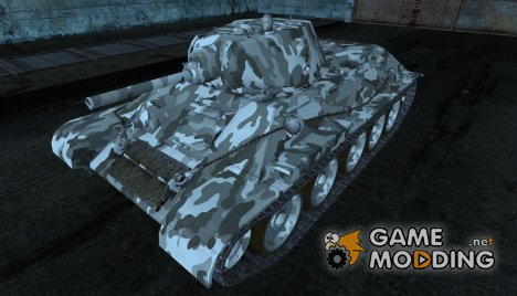 T-34 10 for World of Tanks