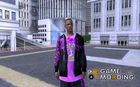 T.I for GTA San Andreas