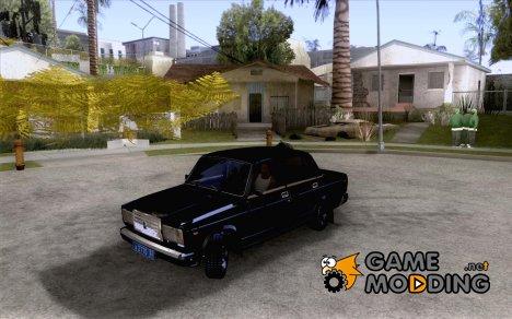 ВАЗ 21073 Служебная for GTA San Andreas