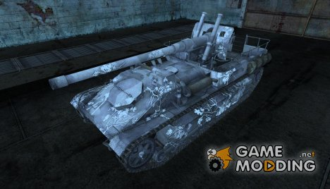 СУ-8 for World of Tanks