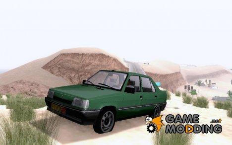 1992 Renault 9 TSE для GTA San Andreas