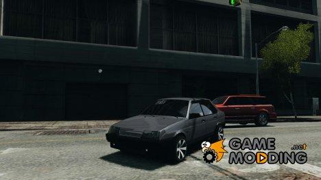 VAZ 21099 Duplet для GTA 4