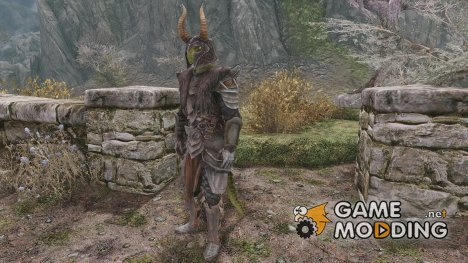 Lord Protector Armor for TES V Skyrim