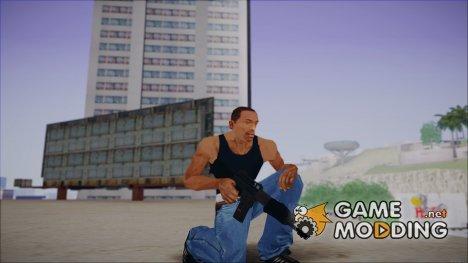 SPAS 15 for GTA San Andreas