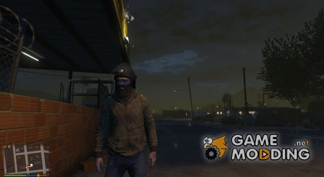Helmet Control v0.2 for GTA 5