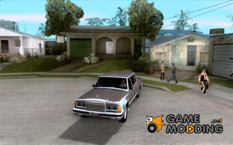 ЗиЛ 41047 для GTA San Andreas