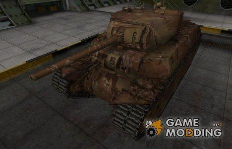 Американский танк M6 для World of Tanks