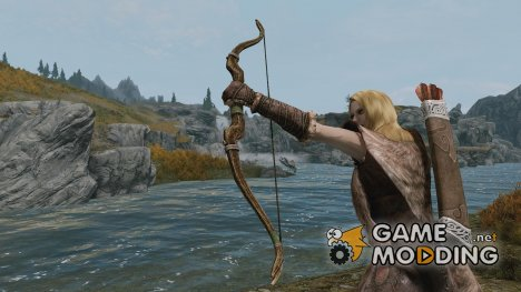 Guard Weapons - Set for TES V Skyrim