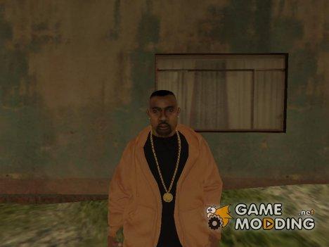 Скин из GTA 4 v30 для GTA San Andreas