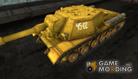 СУ-152 Gesar для World of Tanks