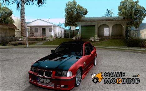 BMW Fan Drift Bolidas для GTA San Andreas