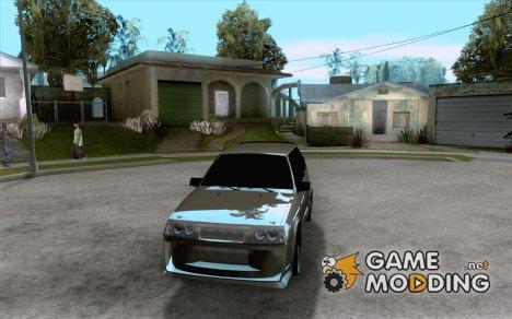 ВАЗ 2108 Tuning for GTA San Andreas