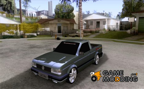 Volkswagen Saveiro Summer for GTA San Andreas