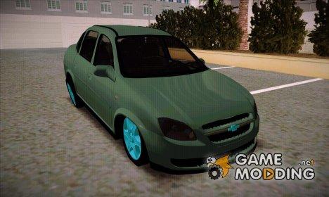 Chevrolet Corsa Classic Imitacion для GTA San Andreas