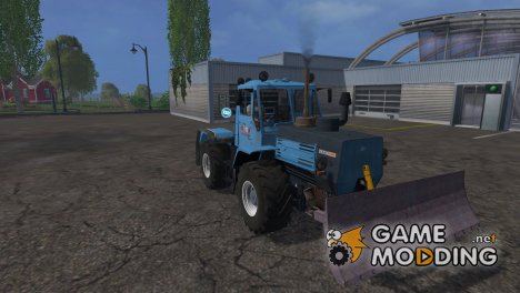 ХТЗ 152К-09 для Farming Simulator 2015
