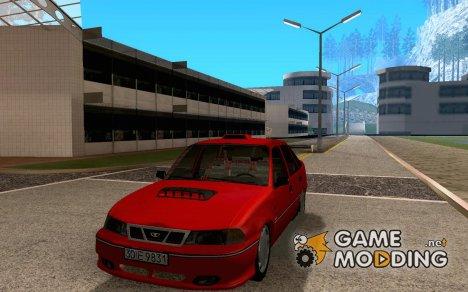 Daewoo Nexia 16V for GTA San Andreas