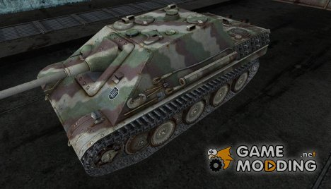 JagdPanther 4 для World of Tanks