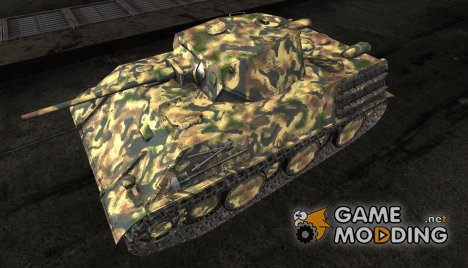 Шкурка для VK2801 for World of Tanks