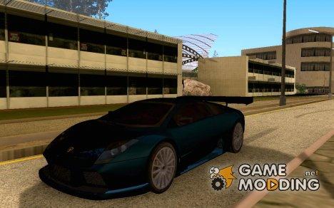 Lamborghini Murcielago R-GT 2003 for GTA San Andreas