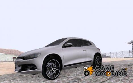 Volkswagen Scirocco 2009 for GTA San Andreas