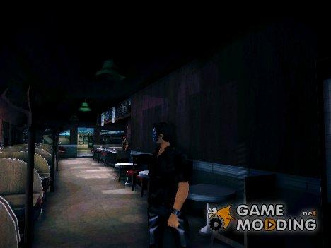 Терминатор для GTA Vice City