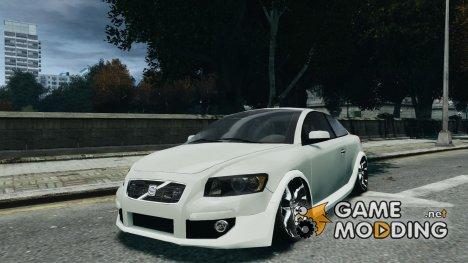 VOLVO C20 RSIGION for GTA 4