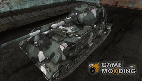 VK4502(P) Ausf B ( 0.6.4) for World of Tanks
