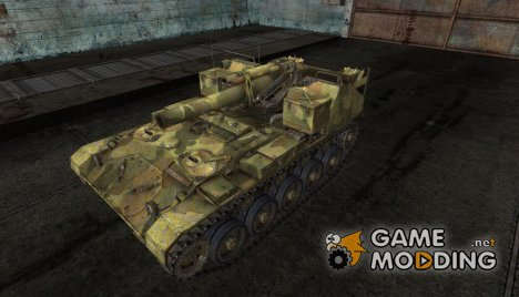 M41 для World of Tanks