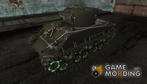 M4A3E8 Sherman Eterniti для World of Tanks