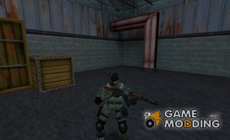Ghost(nexomul) для Counter-Strike 1.6