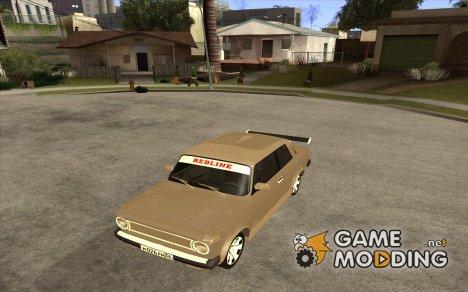ВАЗ 2101 2-ух дверное купе for GTA San Andreas