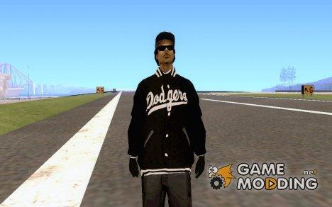 Скин Райдера для GTA San Andreas