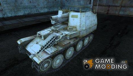 Шкурка для Grille для World of Tanks