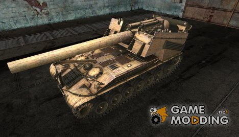 T92 for World of Tanks