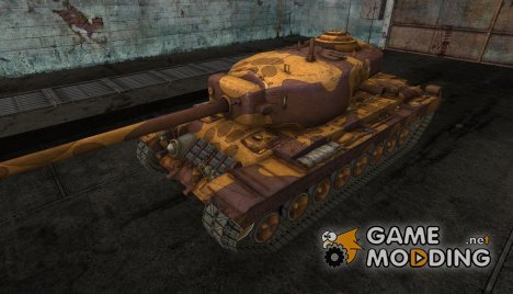 Т30 15 для World of Tanks