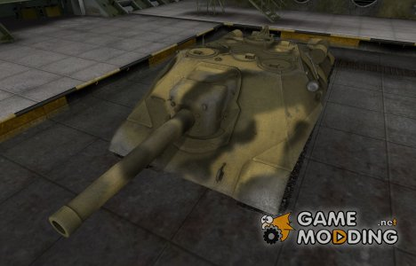 Исторический камуфляж Объект 704 for World of Tanks