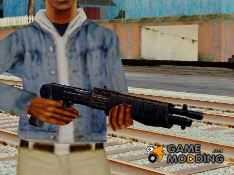 Franchi SPAS-12 for GTA San Andreas