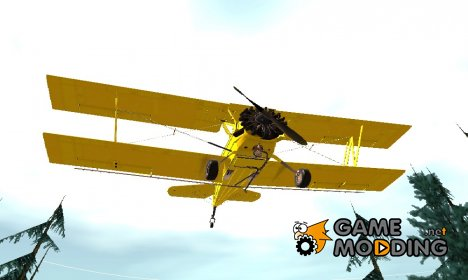 G-164A Ag-Cat for GTA San Andreas
