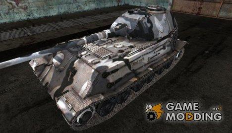 шкурка для VK4502(P) Ausf. B №60 для World of Tanks