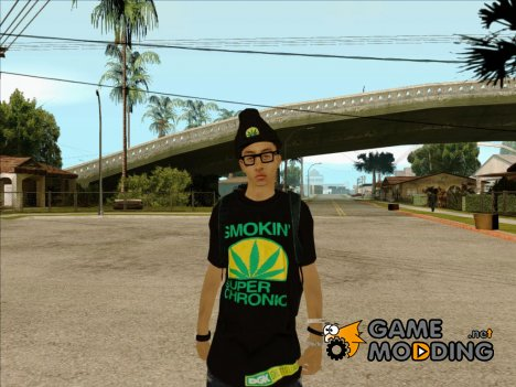 Swag v2 (zero) for GTA San Andreas